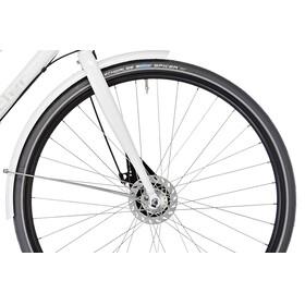 Ortler Motala Citybike Damer hvid